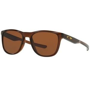 Oakley Square Style Dark Bronze HDO Polarized Lens
